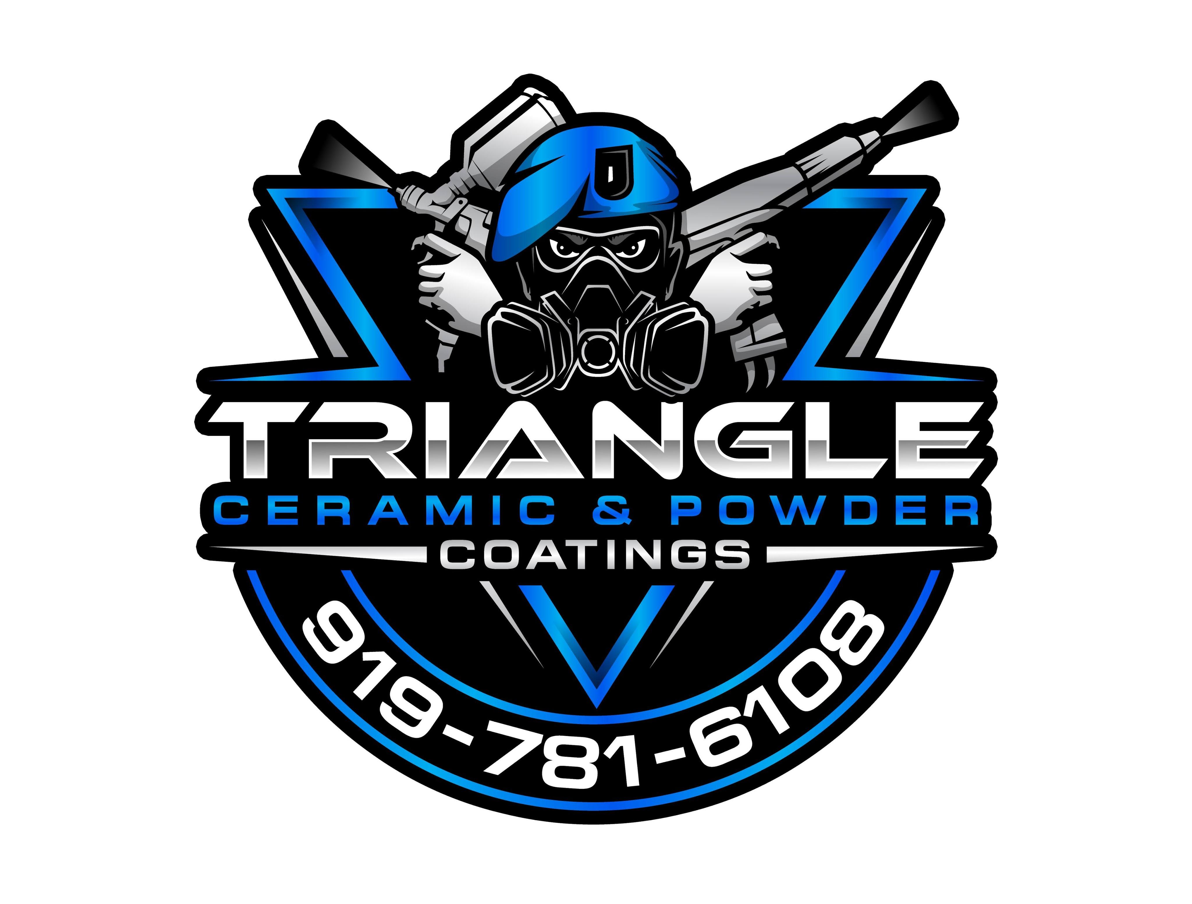 Triangle Coatings Inc Ceramic & Powder Coating Icon